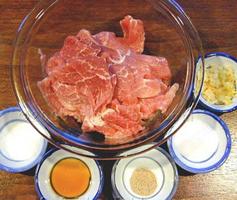 Cách ướp thịt nướng cho nhà hàng