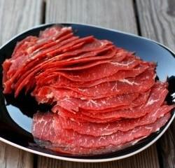 Lợi ích của máy thái thịt