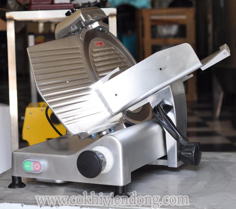 Máy cắt thịt đông lạnh ES 300