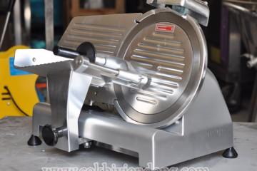Hướng dẫn sử dụng máy thái thịt chín ES 250, ES 300