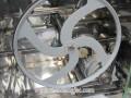 Động cơ máy vặt lông gà vịt Viễn Đông