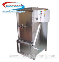 Tủ nấu cơm Việt Nam đang dần thay thế các dòng tủ hấp Trung Quốc