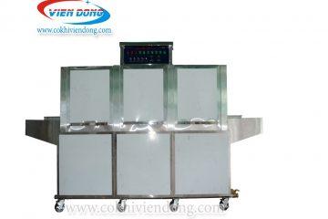 4 tính năng nổi trội của máy rửa bát đĩa công nghiệp Viễn Đông