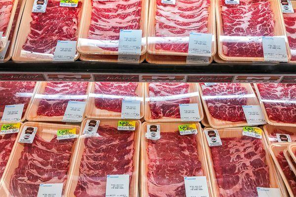 giá máy thái thịt