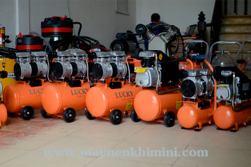 Mua máy nén khí mini loại nào tốt nhất?