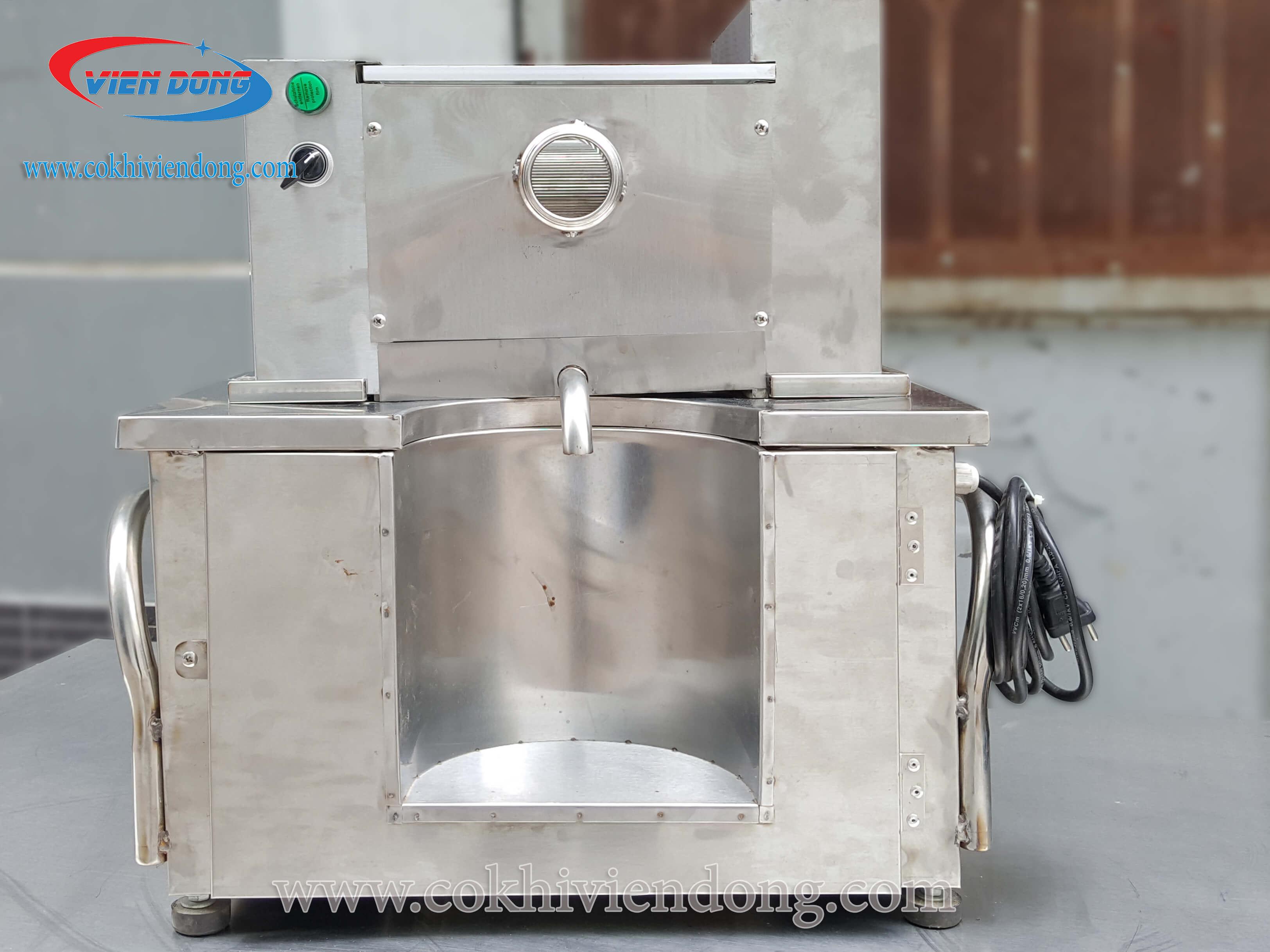 Máy ép nước mía để bàn F2-250