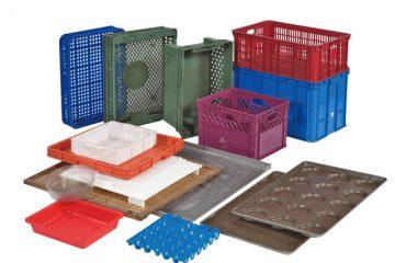 Máy rửa khay nhựa giá rẻ  – Tại sao giá lại rẻ?
