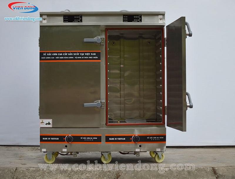 tủ cơm điện