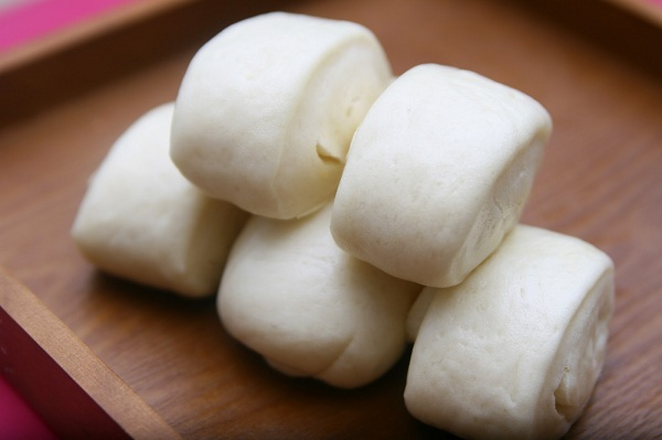 cách làm bánh bao không bị nhũn vỏ