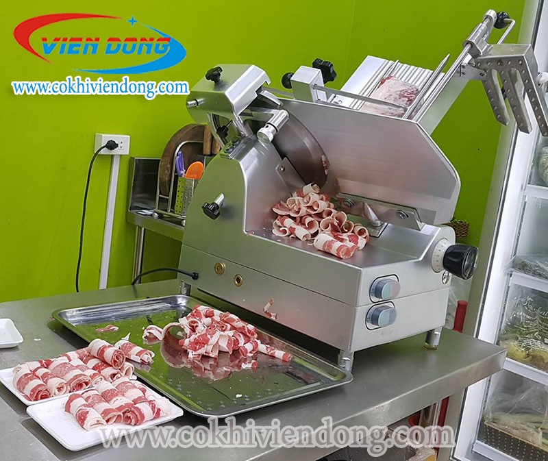 Mua máy cắt thịt