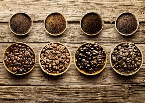 Những lưu ý về cách xay cafe trong công nghiệp