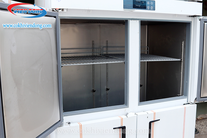 tủ lạnh Berjaya