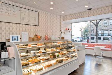 Địa điểm bán tủ trưng bày bánh kem giá rẻ chất lượng