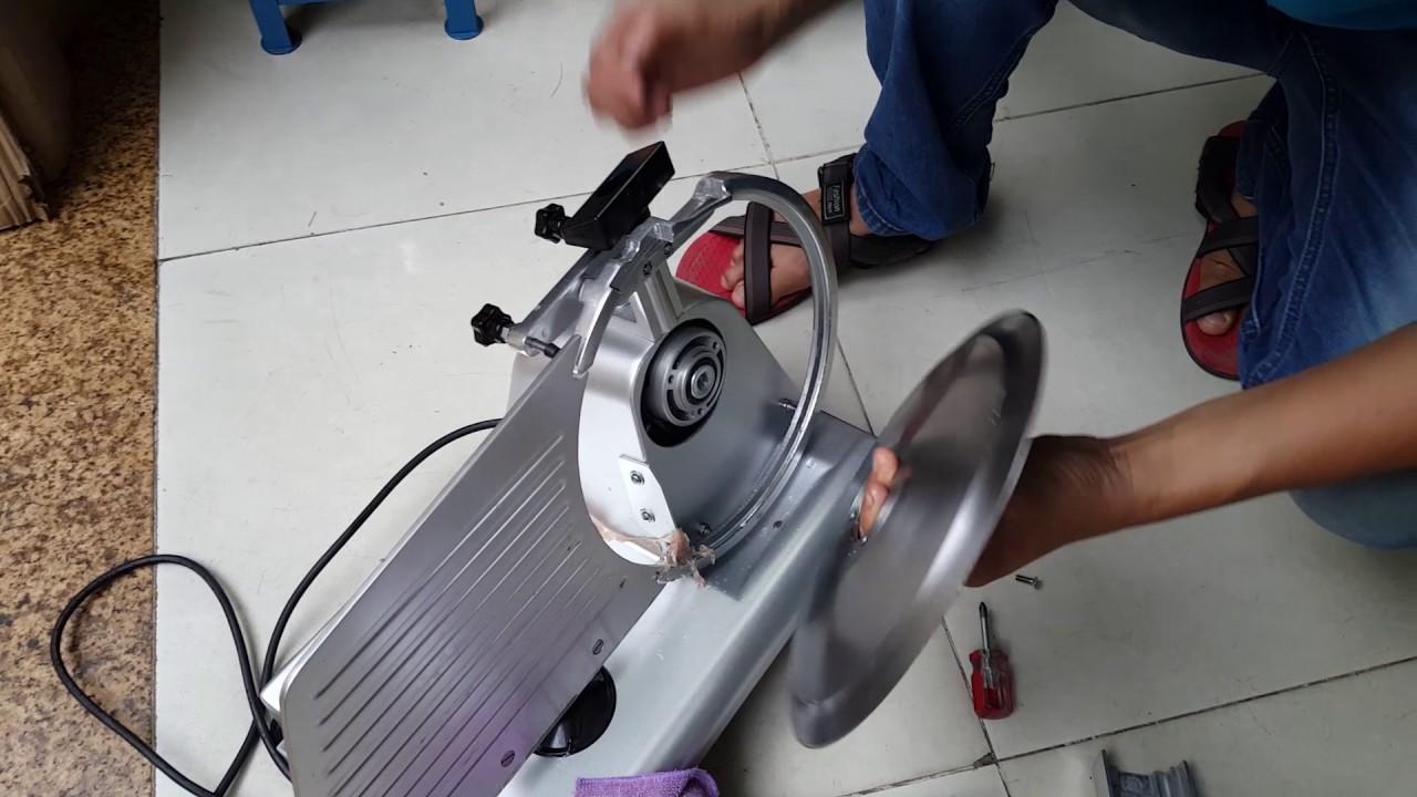 sửa máy cắt thịt