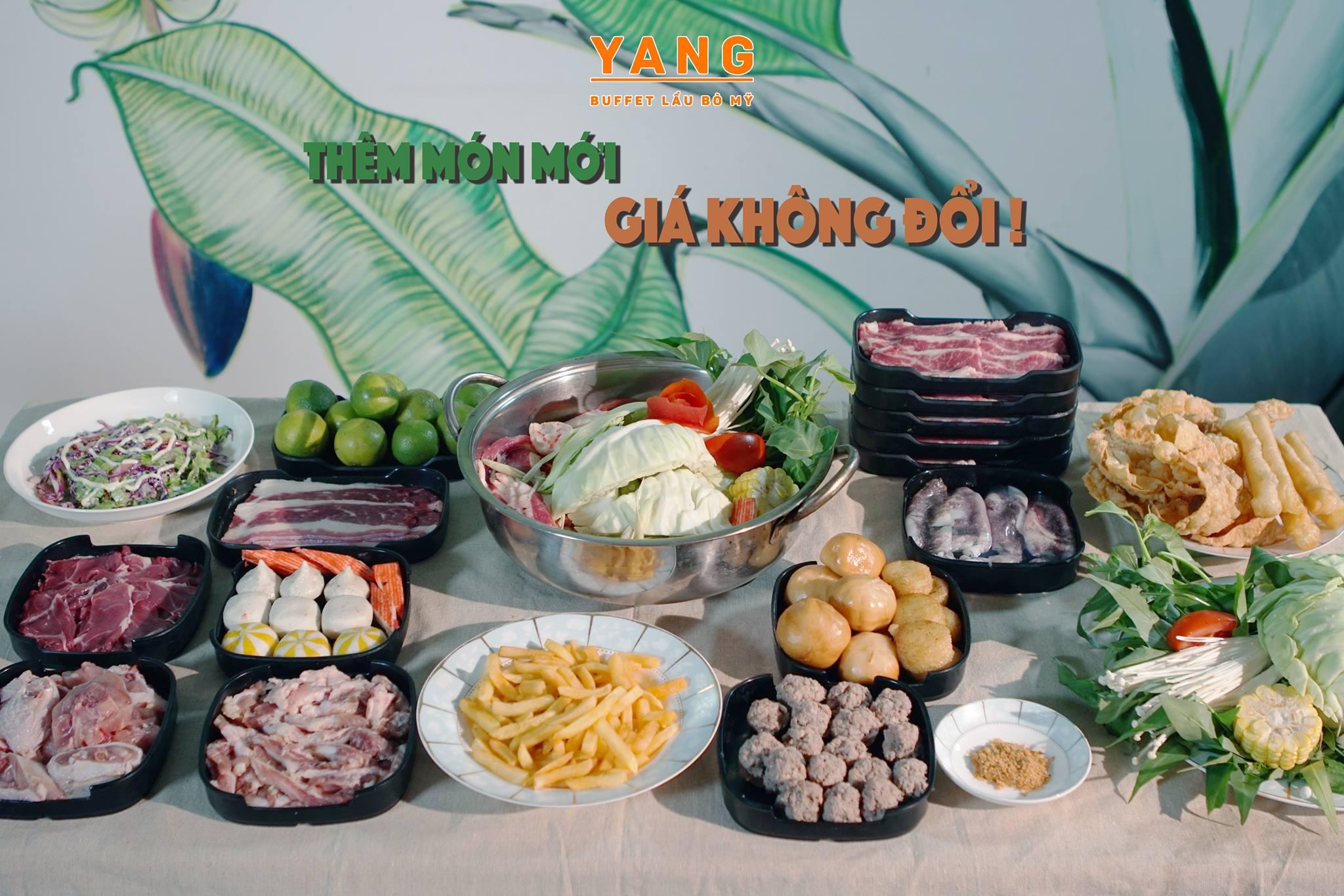 Top 5 quán buffet lẩu 99k ngon trên địa bàn Hà Nội