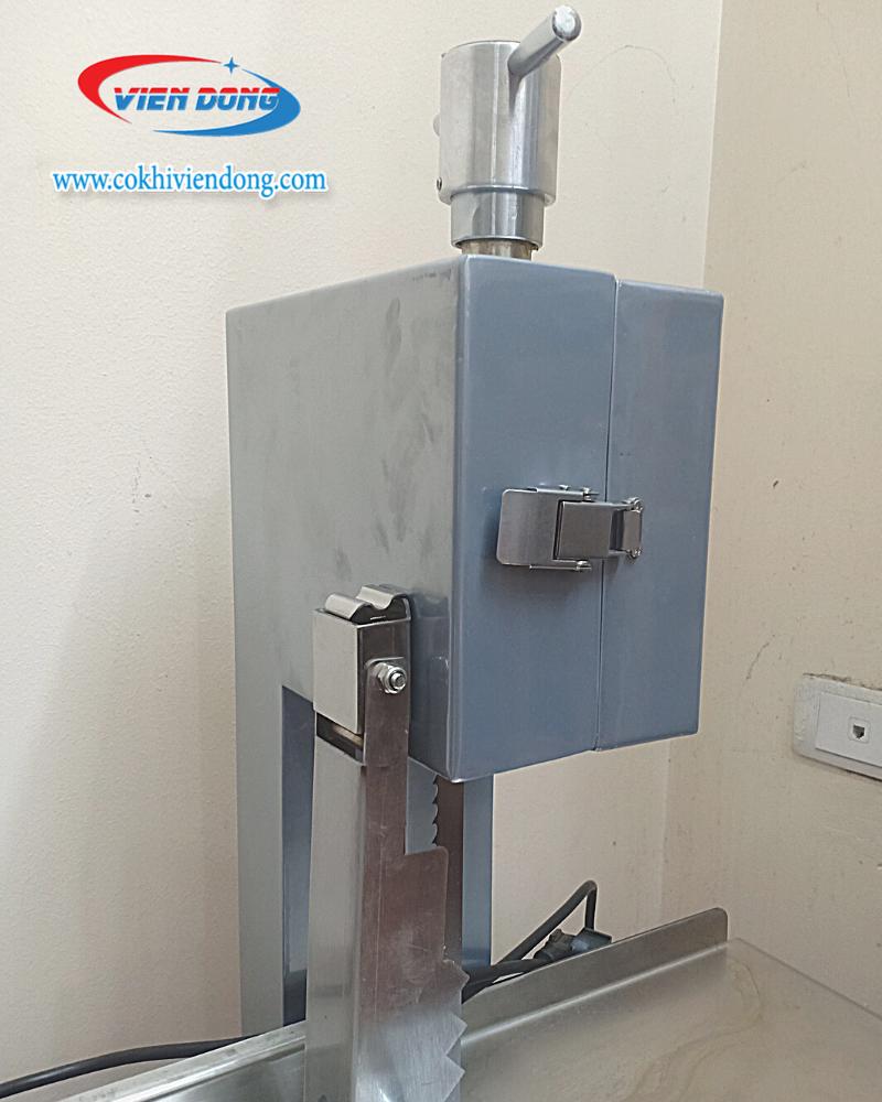 Máy cắt xương ống HD 130