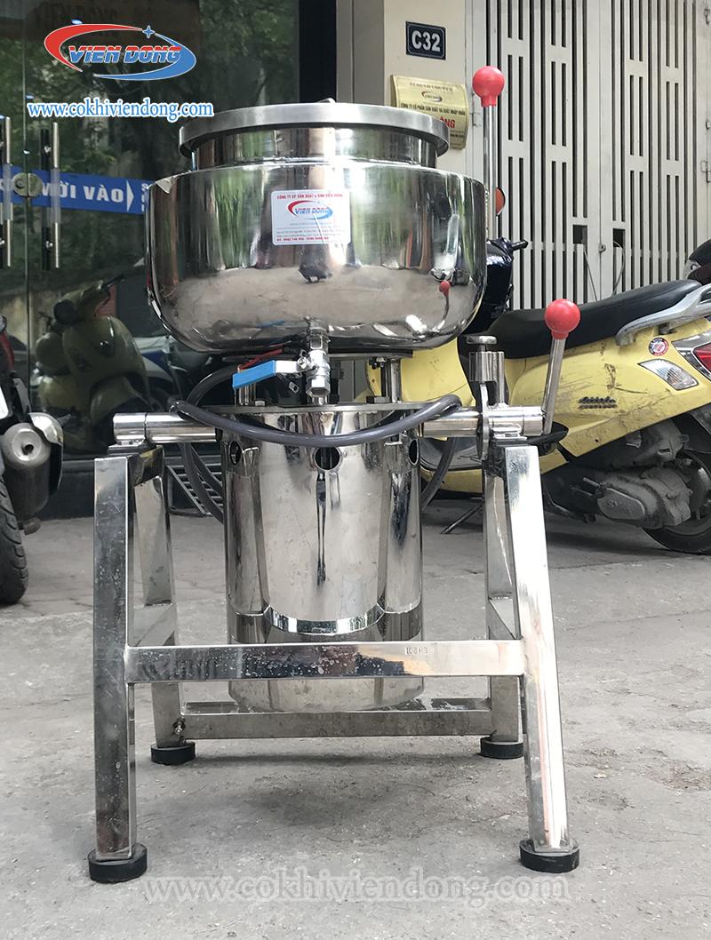 Máy xay giò chả 5kg